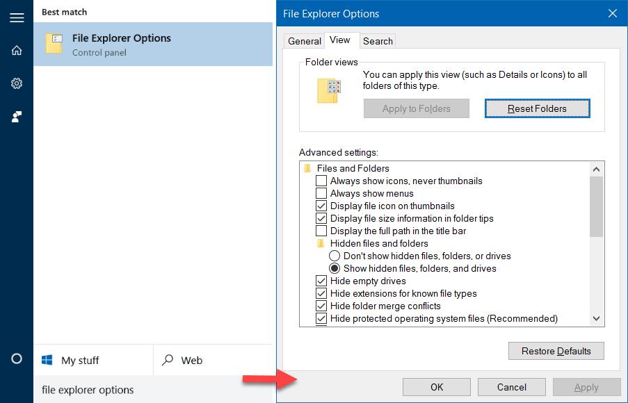 Lỗi Solidworks Toolbox trên Windows 10 và một số lỗi khác - Hướng dẫn khắc phục
