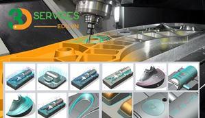 Khóa học Unigraphic NX – Lập trình gia công CNC khuôn mẫu 3D
