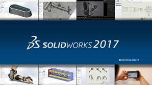 Khóa học Solidworks - Thiết kế căn bản