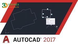 Khóa học AutoCAD 2D