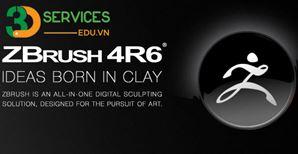 Khóa học Zbrush modelling - Cơ bản dựng hình và chỉnh sửa mẫu scan 3D