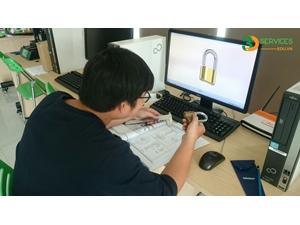 Khóa học thiết kế Solidworks với học phí ưu đãi cho sinh viên cơ khí
