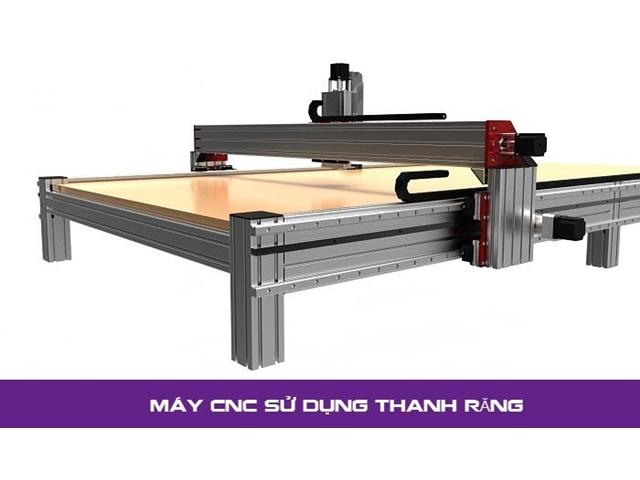 Tư vấn mua máy CNC đục gỗ - điêu khắc gỗ
